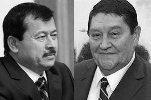 В отношении глав спецслужб Узбекистана и Таджикистана предлагают ввести санкции
