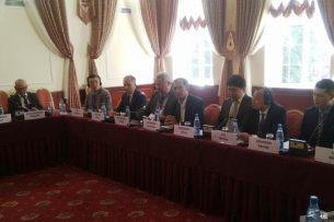 Китай намерен инвестировать в туризм Кыргызстана