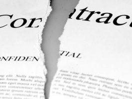 Подробности расторжения в одностороннем порядке соглашения с чешcкой компанией Liglass