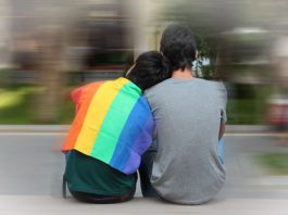 В Таджикистане геев и лесбиянок поставили на оперативный учет