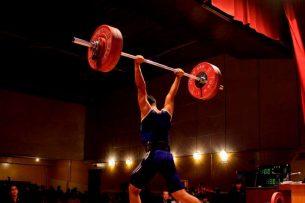 В Бишкеке пройдет международный турнир по тяжелой атлетике
