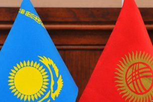 В Астане состоялась встреча премьер-министров Кыргызстана и Казахстана