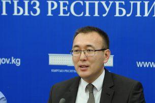 Жогорку Кенеш понизил Толкунбека Абдыгулова в должности