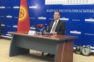 В правительстве КР рассказали о договоренностях, достигнутых в ходе переговоров с Астаной