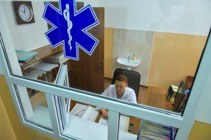 В Бишкеке открылась новая подстанция Центра экстренной медицины