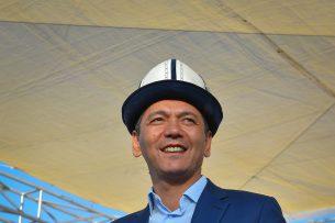 Акылбек Усупбаев: Омурбек Бабанов сможет провести реформы!