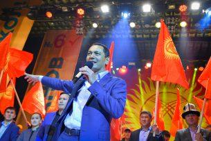 Бабанов не может быть снят с президентской гонки — член ЦИК