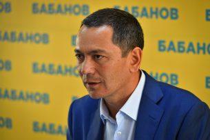 ЦИК прекратил депутатские полномочия Омурбека Бабанова