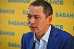 Бабанов: Религия не должна вмешиваться в политику