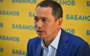 Омурбек Бабанов — об итогах голосования