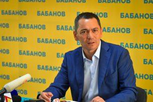 В 2011 году я финансировал президентскую кампанию Алмазбека Атамбаева — Бабанов