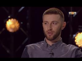 Кыргызстанец выступил на шоу «Открытый микрофон» на «ТНТ»