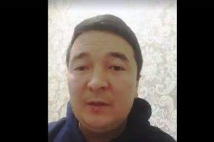 В Оше избитый журналист «НТС» рассказал подробности инцидента: Били по почкам (видео)