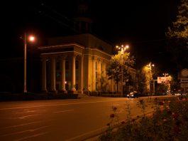 В Кыргызстане предлагают восстановить звание «Заслуженного архитектора»