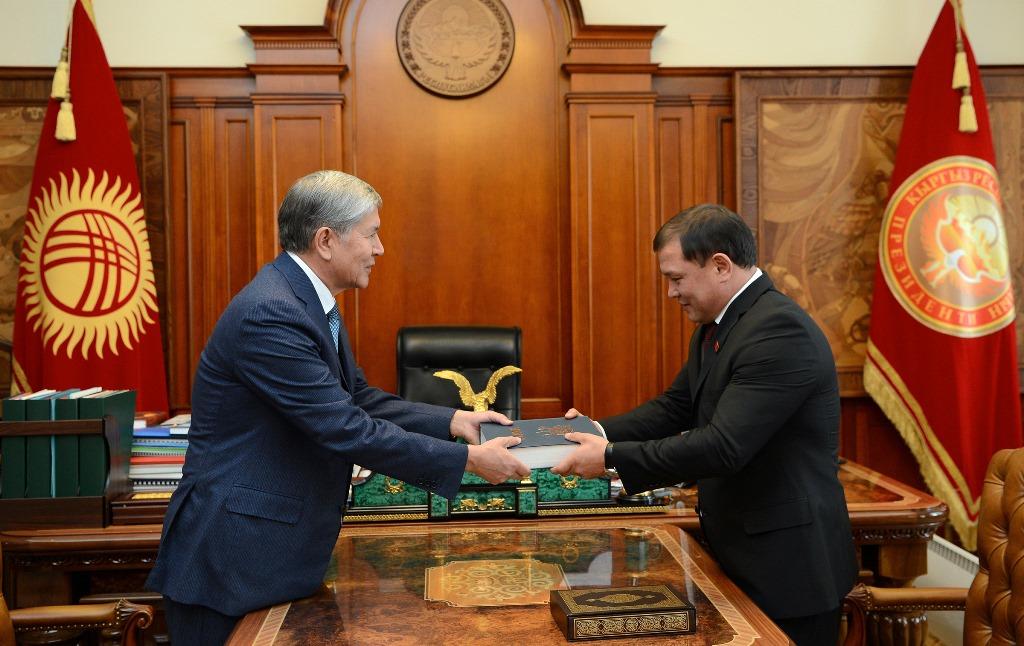 ВКыргызстане решили праздновать день независимости от РФ
