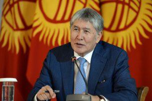 Эксперт: Почему Атамбаев заслуживает звания «Герой Кыргызской Республики»
