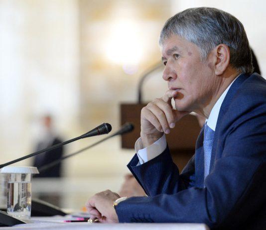Алмазбек Атамбаев: Старая элита должна полностью уступить место новой (эксклюзивное интервью, часть 2)