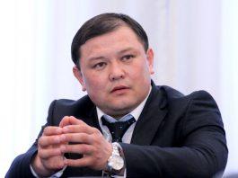 Спикером Жогорку Кенеша КР избран Дастан Джумабеков (видео)