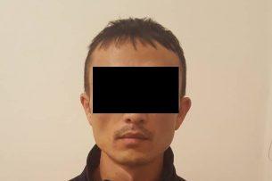В Кыргызстане задержан боевик, готовившийся к совершению терактов