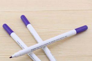 В Центризбиркоме Кыргызстана опровергли слухи о ручках с исчезающими чернилами