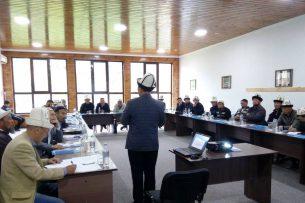Эксперт: В Кыргызстане исламская медицина не излечивает туберкулез