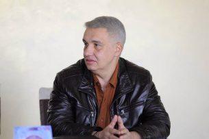 Игорь Шестаков: Жогорку Кенеш должен был отреагировать по ситуации на кыргызско-казахской границе