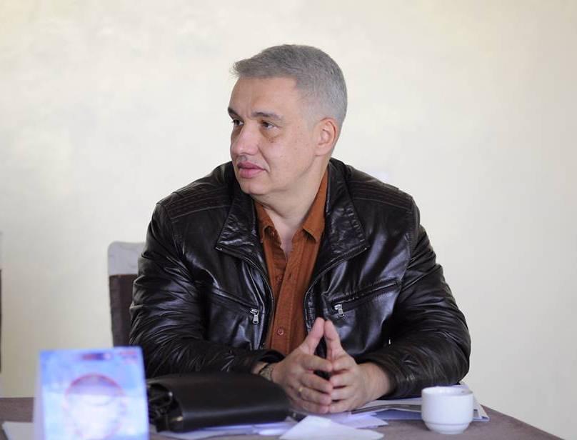 «Хабар» снял документальный фильм оКыргызстане сучастием Курманбека Бакиева