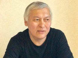 Верховный суд оставил решение горсуда в силе: Кабай Карабеков должен выплатить Жээнбекову 5 млн сомов
