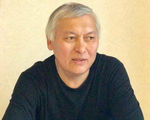 Кабай Карабеков