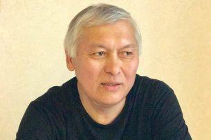 Журналист Кабай Карабеков проиграл суд Сооронбаю Жээнбекову