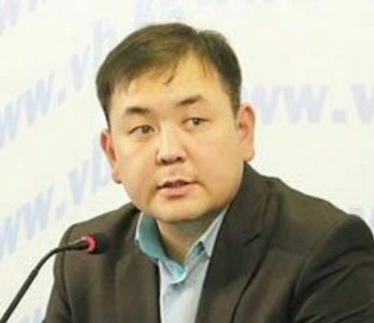 Суд оставил Мелиса Аспекова под стражей до 15 августа