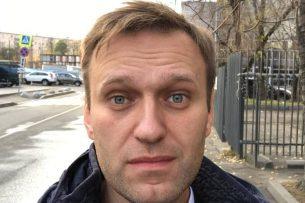 Amnesty International решила не называть Навального узником совести