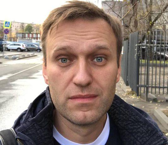 В московском спецприёмнике оппозиционер Навальный выучил несколько кыргызских слов