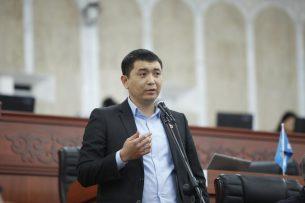 Нургазы Нишанов стал гендиректором ГП «Кыргызтеплоэнерго»