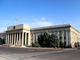 В правительстве Кыргызстана придумали, как оповещать родителей о мерах безопасности на отдыхе