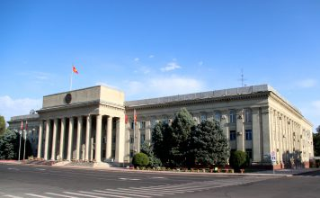В Кыргызстане образован оперативный штаб по отслеживанию ситуации с коронавирусом