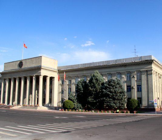 В правительстве рассказали о встрече  Абылгазиева с представителями компании «Верный капитал» и «Скай Мобайл»
