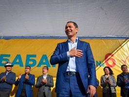 Бабанов: Кыргызстан станет логистическим и туристическим центром Евразии!