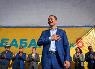 Партия «Республика»: Мы ждем Омурбека Бабанова в Кыргызстане в самое ближайшее время