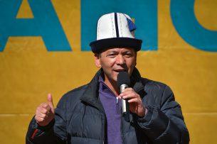Россия — наш стратегический партнер – Омурбек Бабанов