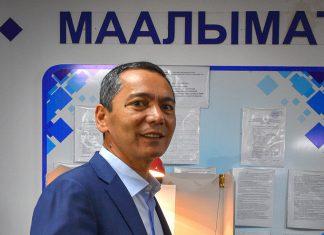 Омурбек Бабанов не прилетит в Бишкек