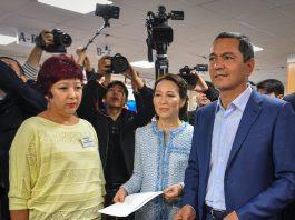 Бабанов: Я голосовал за перемены