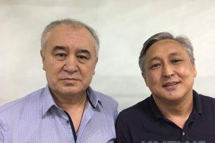 Омурбека Текебаева и Дуйшенкула Чотонова перевели в СИЗО-1