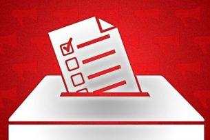 На трех избирательных участках Оша проведут повторный подсчет голосов избирателей