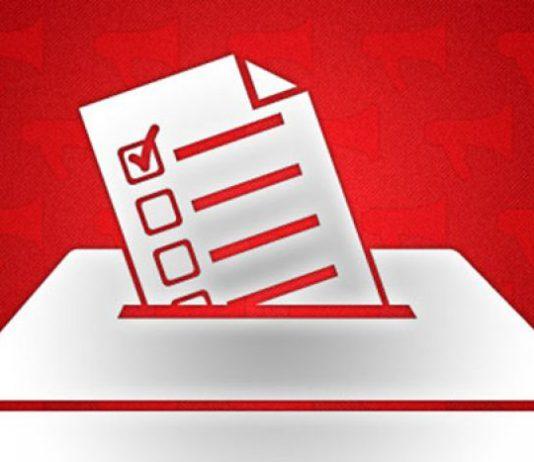 Завершился этап выдвижения списков кандидатов от партий для участия в повторных выборах депутатов Бишкекского, Ошского и Токмокского горкенешей