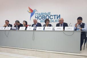 Феликс Кулов: Разговоры о попытке дестабилизировать ситуацию в стране — постановка