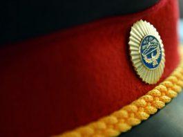 МВД ответило на обвинения о причастности милиционеров к угону автомобилей за границей и их легализации в КР