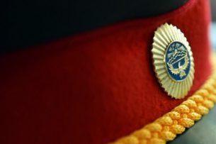 В областных центрах Кыргызстана начинается формирование патрульной службы милиции