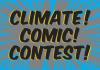 ЮНИСЕФ объявляет всемирный конкурс на лучшего героя комиксов, борющегося с изменением климата
