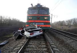 МВД: В 2017 году зарегистрировано 38 происшествий на железной дороге